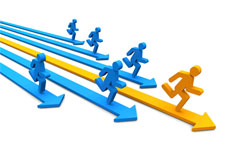 Quản trị KPI & Báo cáo trực tuyến
